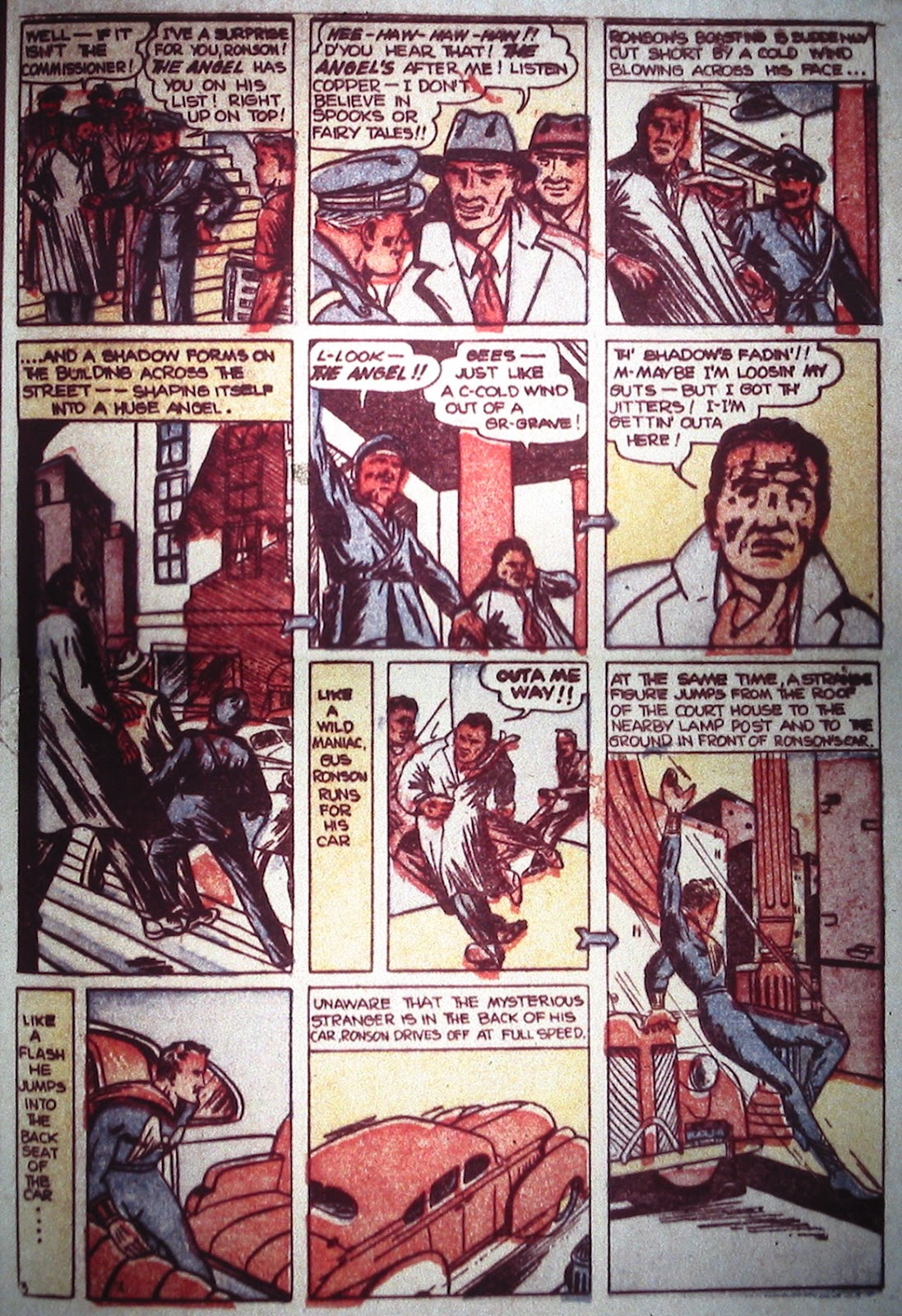 Marvel Comics (1939) issue Full - Page 21