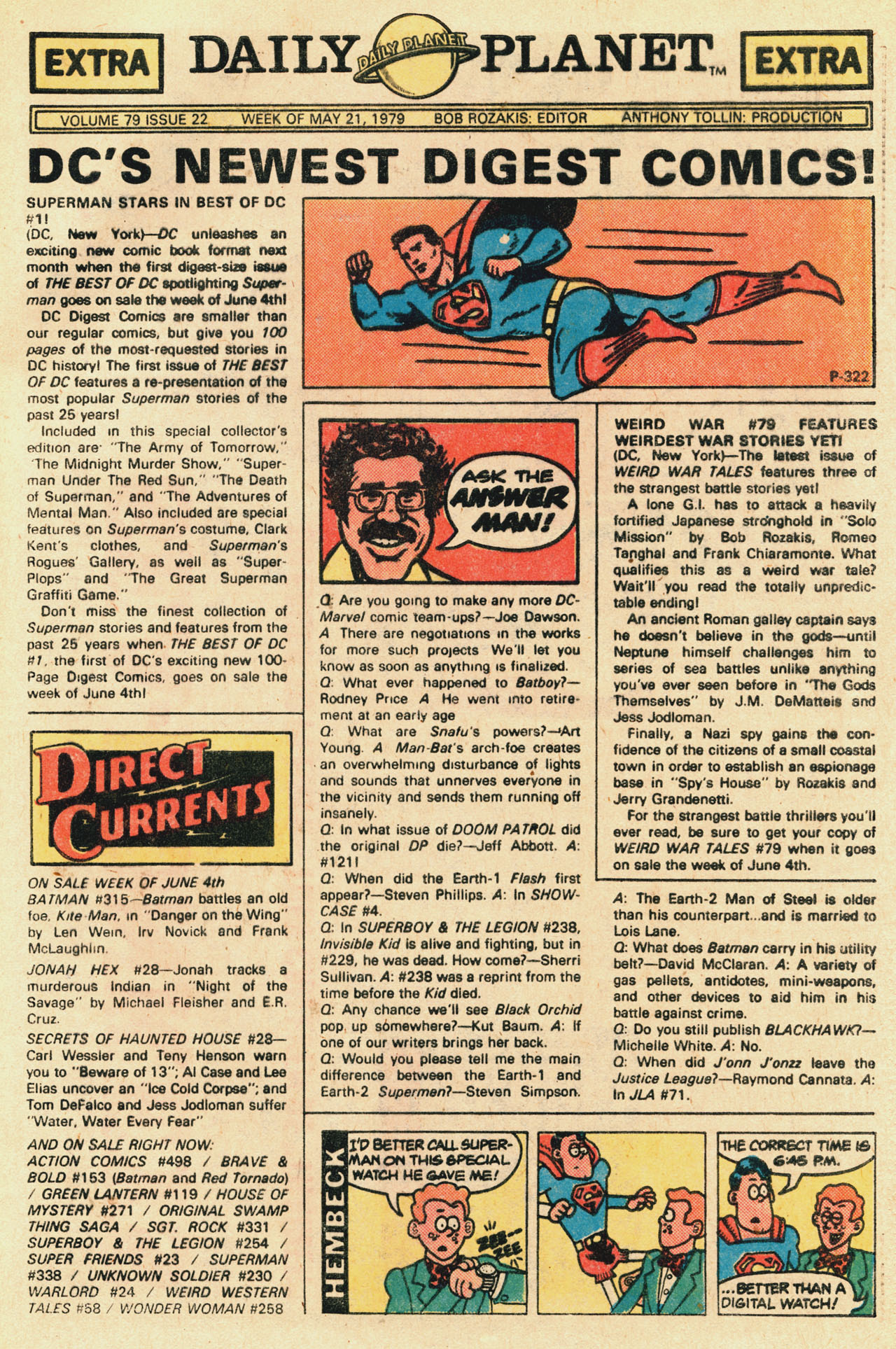 Read online Action Comics (1938) comic -  Issue #498 - 33