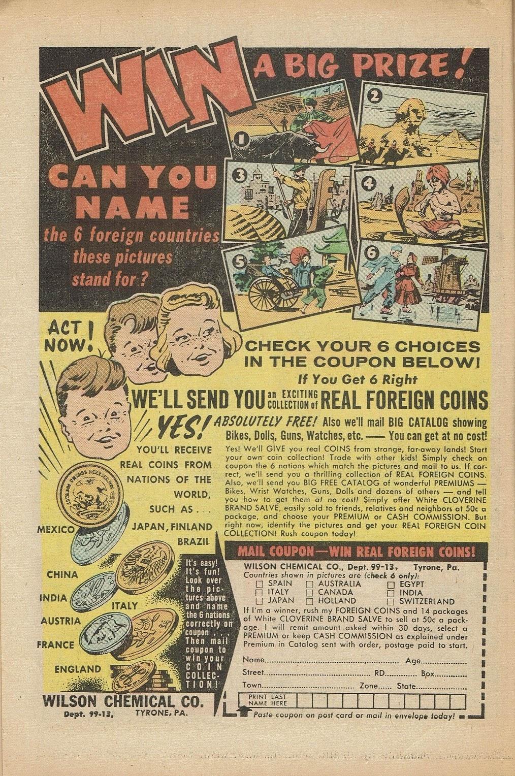 Read online Fightin' Navy comic -  Issue #91 - 6
