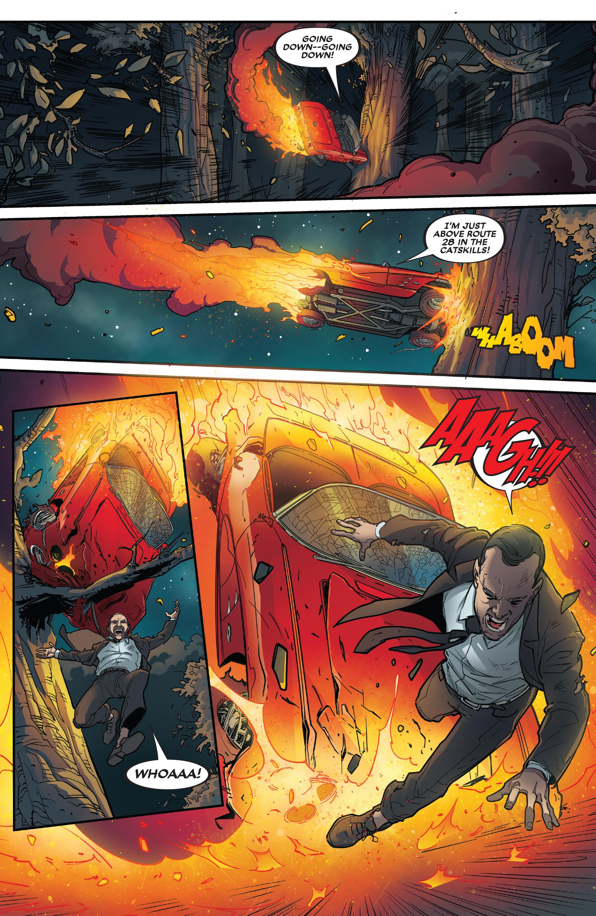 Read online Deadpool (2016) comic -  Issue #31 - 11