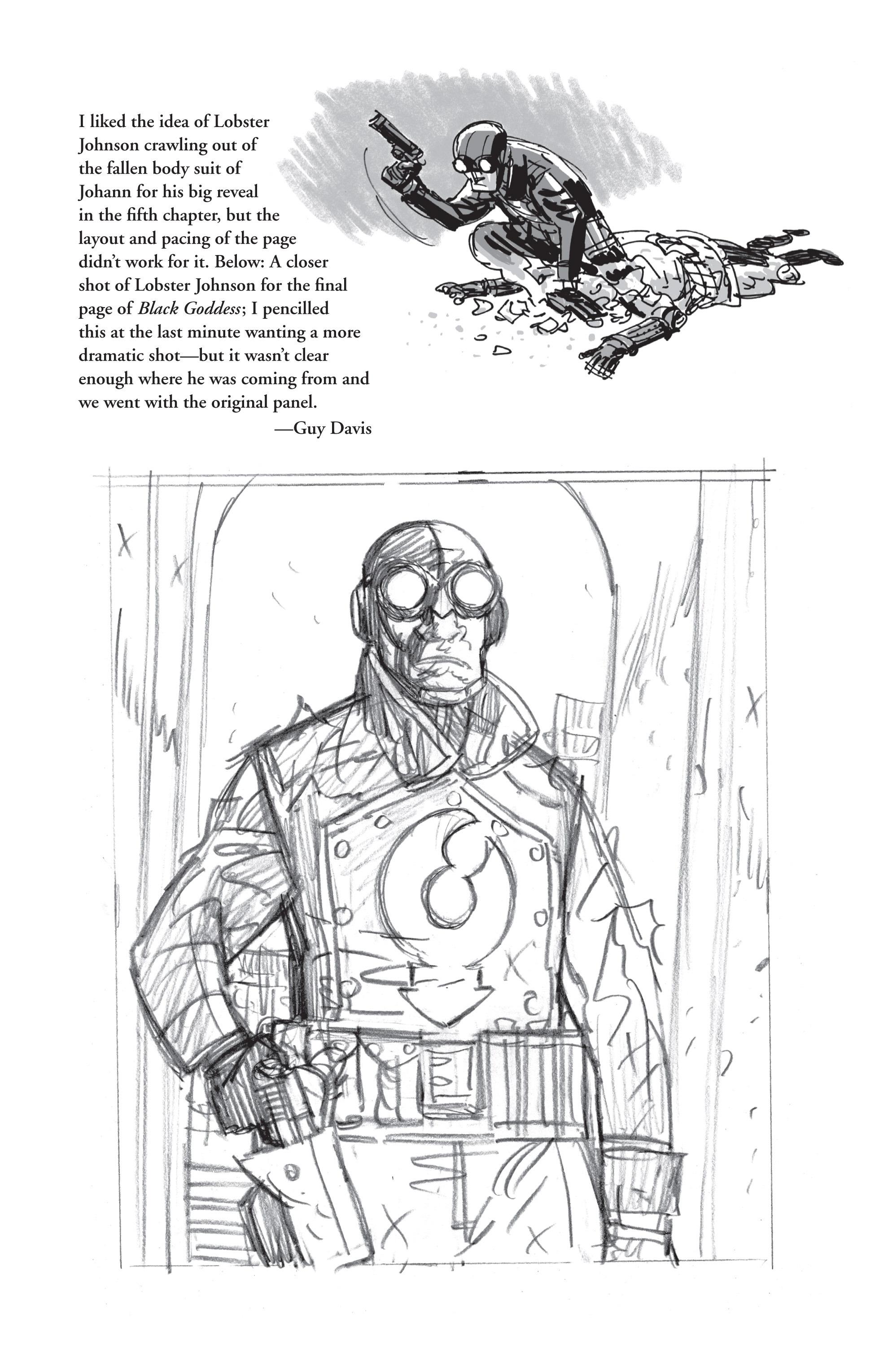 Read online B.P.R.D. (2003) comic -  Issue # TPB 11 - 141