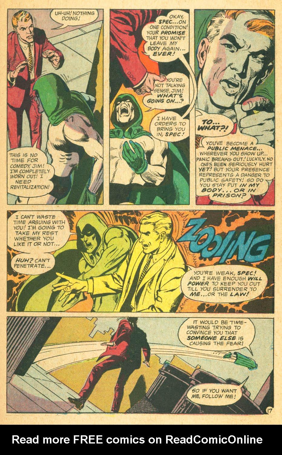 Read online Adventure Comics (1938) comic -  Issue #498 - 91