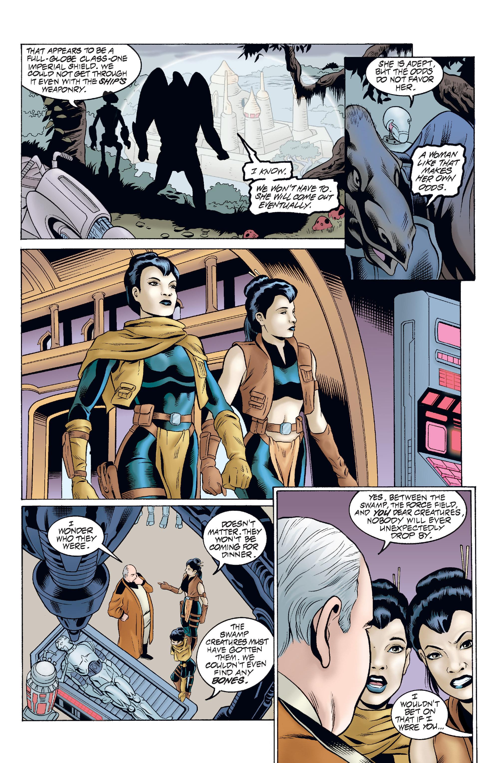 Read online Star Wars Omnibus comic -  Issue # Vol. 11 - 338