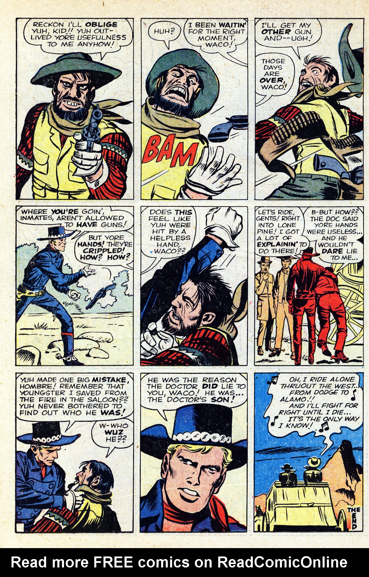 Read online Two-Gun Kid comic -  Issue #59 - 18