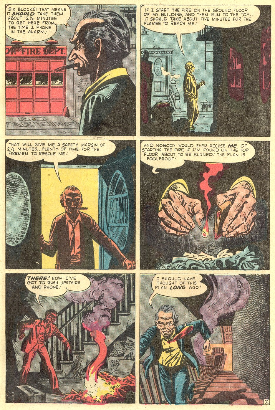 Strange Tales (1951) issue 174 - Page 20