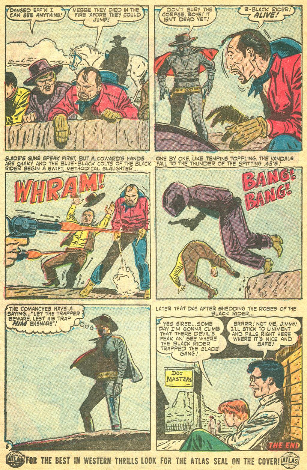Read online Two-Gun Kid comic -  Issue #11 - 24