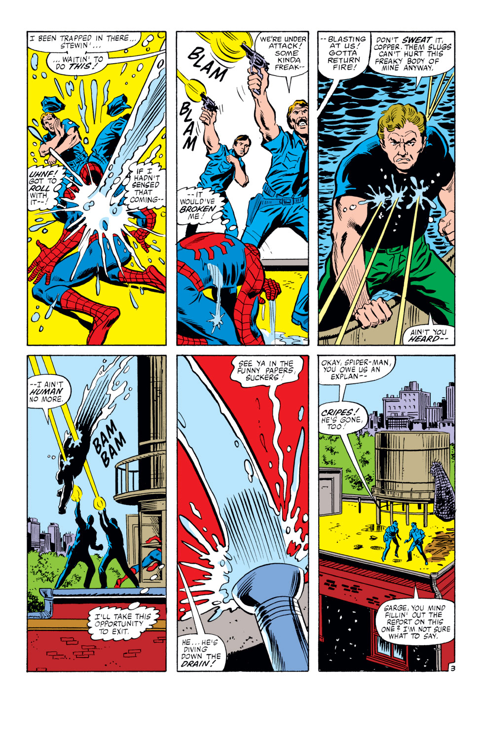 The Amazing Spider-Man (1963) 217 Page 3