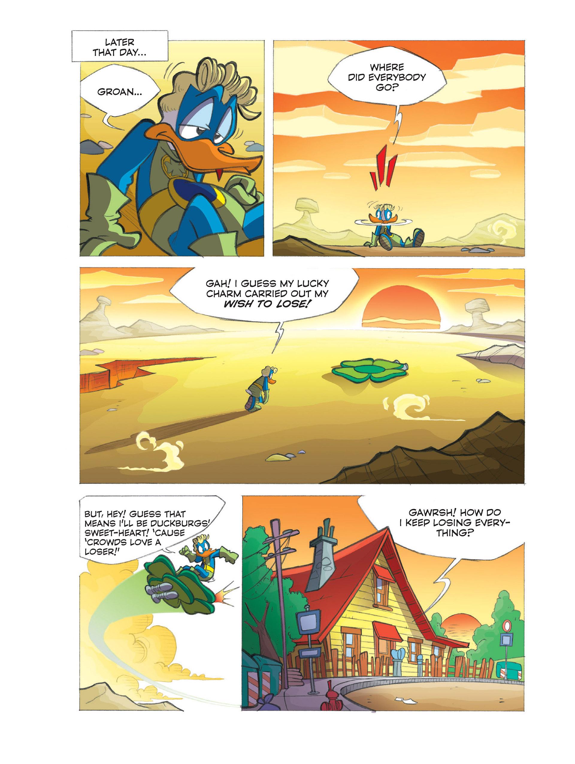 Read online Ultraheroes comic -  Issue #3 - 16