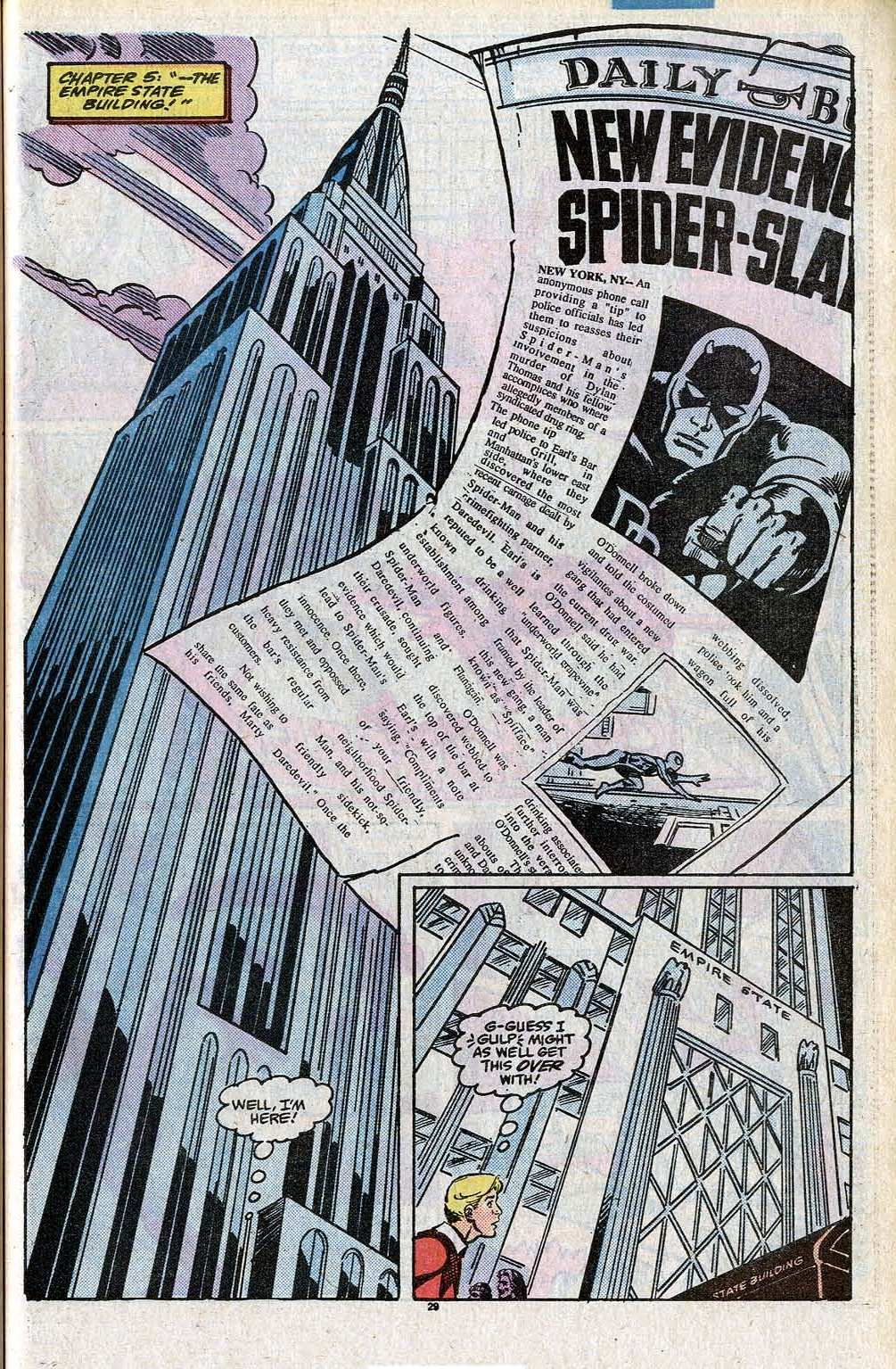 The Amazing Spider-Man (1963) _Annual_22 Page 30