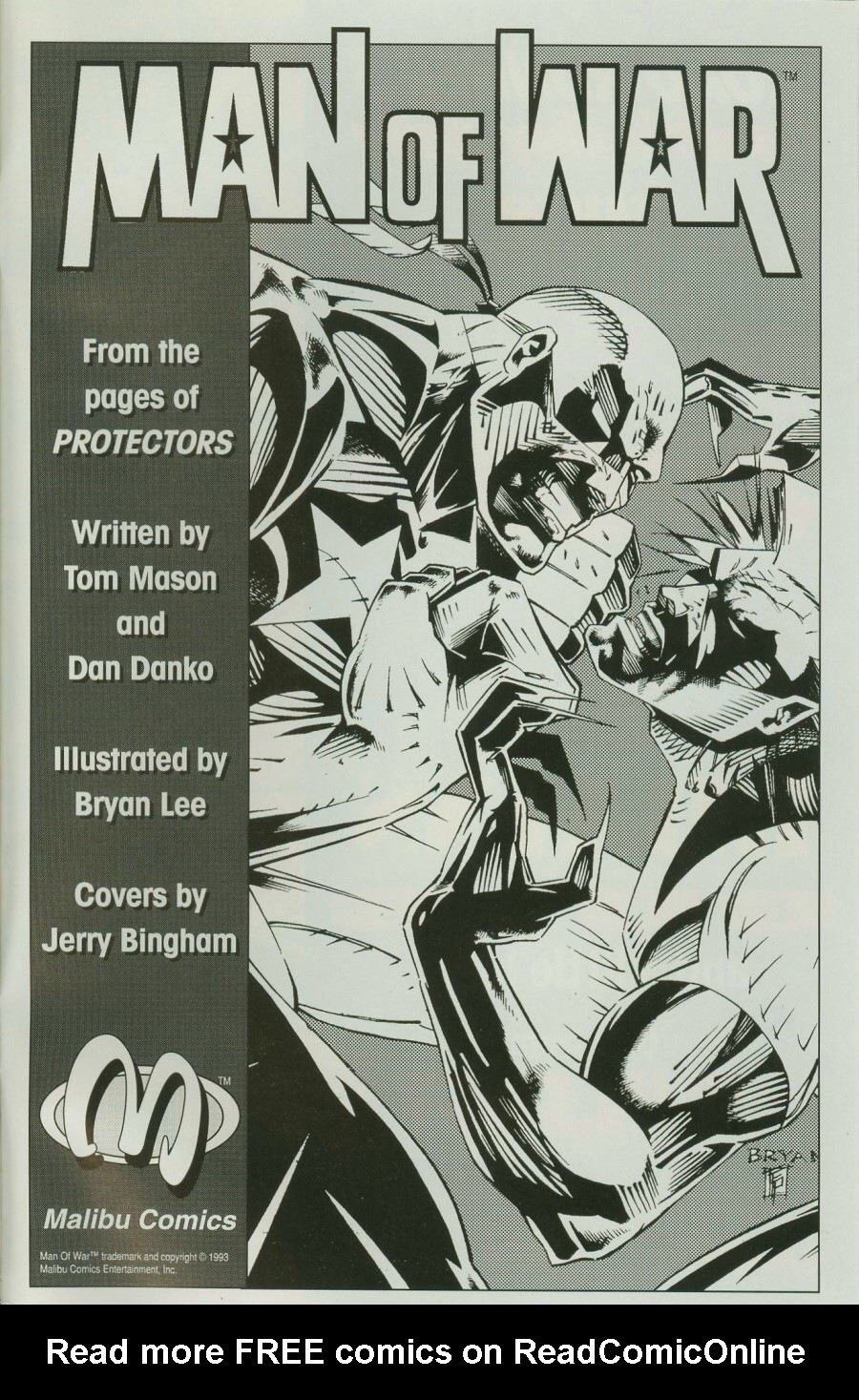 Read online Ex-Mutants comic -  Issue #7 - 34