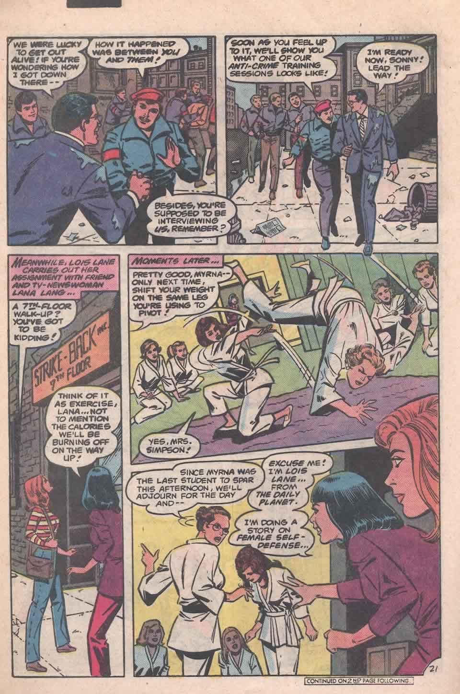 Action Comics (1938) 548 Page 20