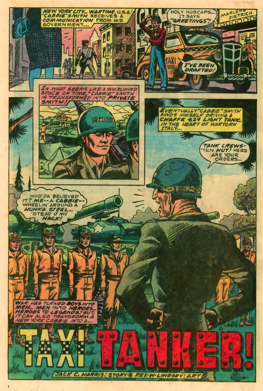 Read online Sgt. Rock comic -  Issue #374 - 24