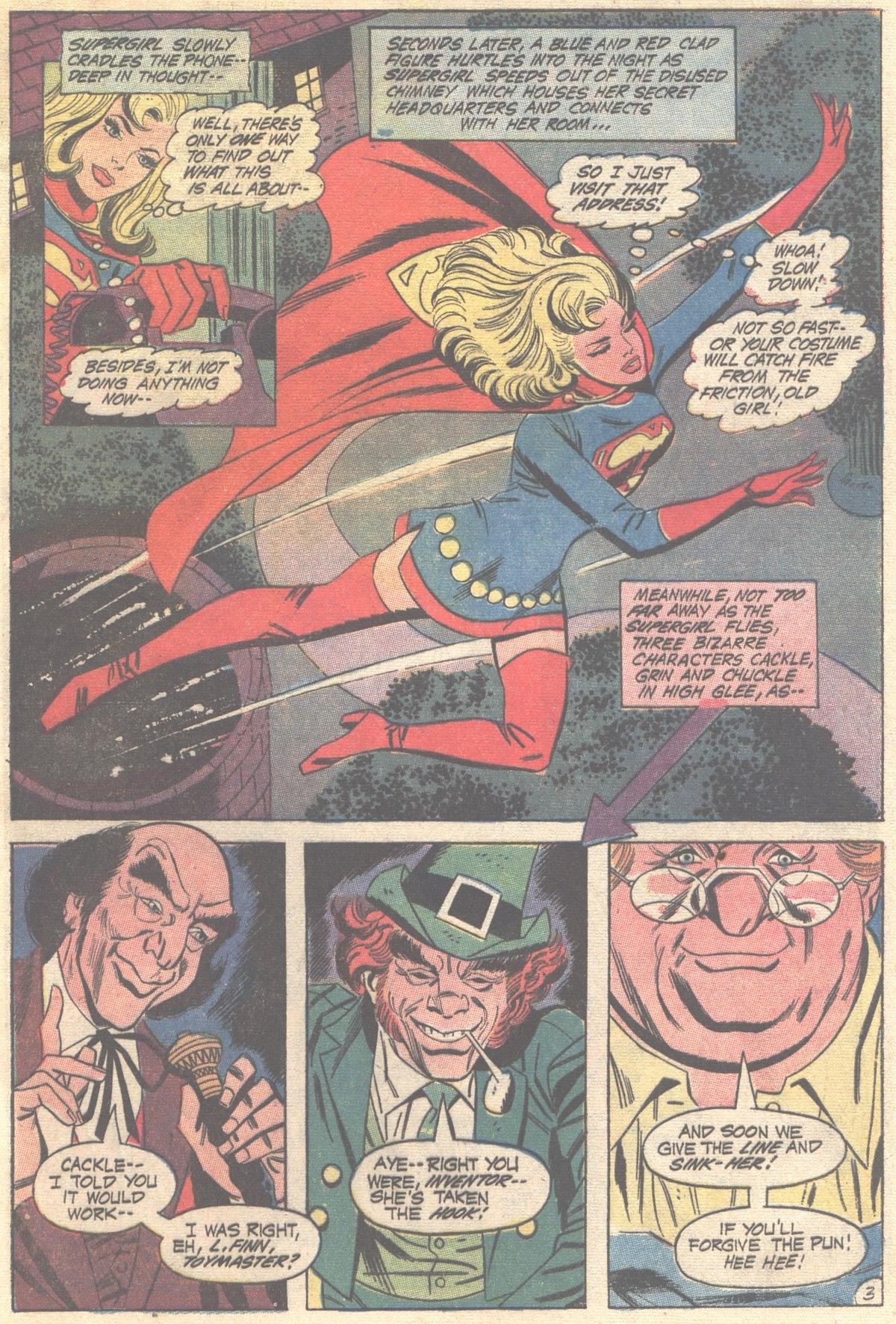 Read online Adventure Comics (1938) comic -  Issue #400 - 7