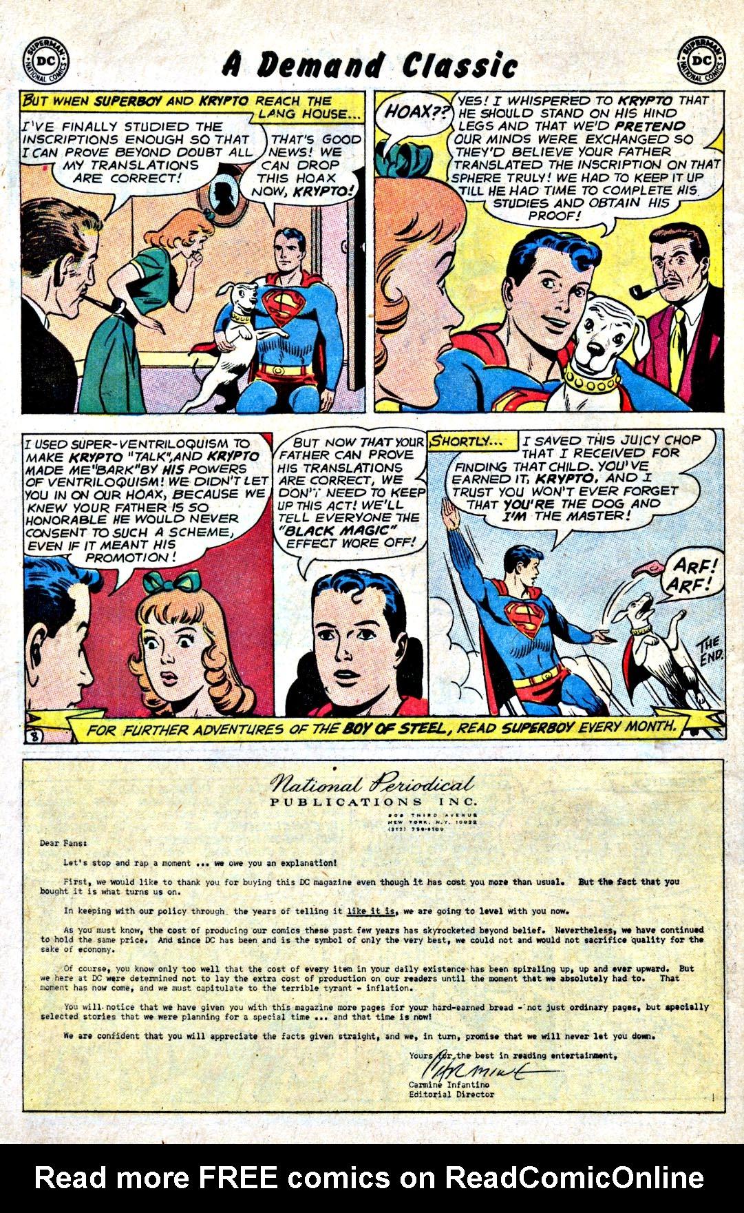 Action Comics (1938) 403 Page 48