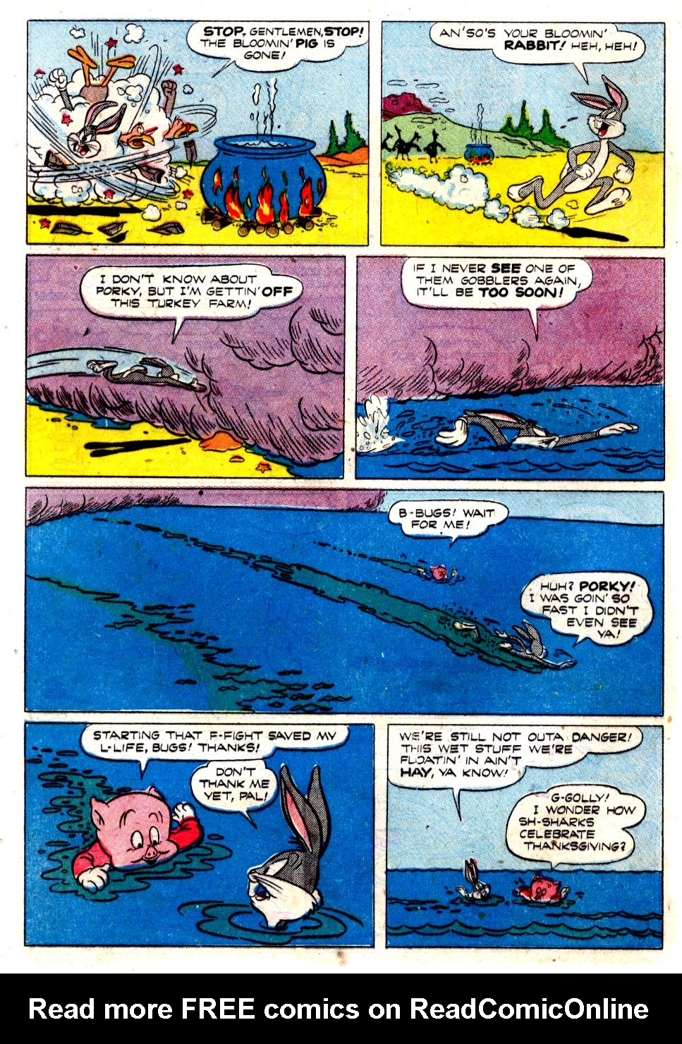 Four Color Comics issue 366 - Page 28