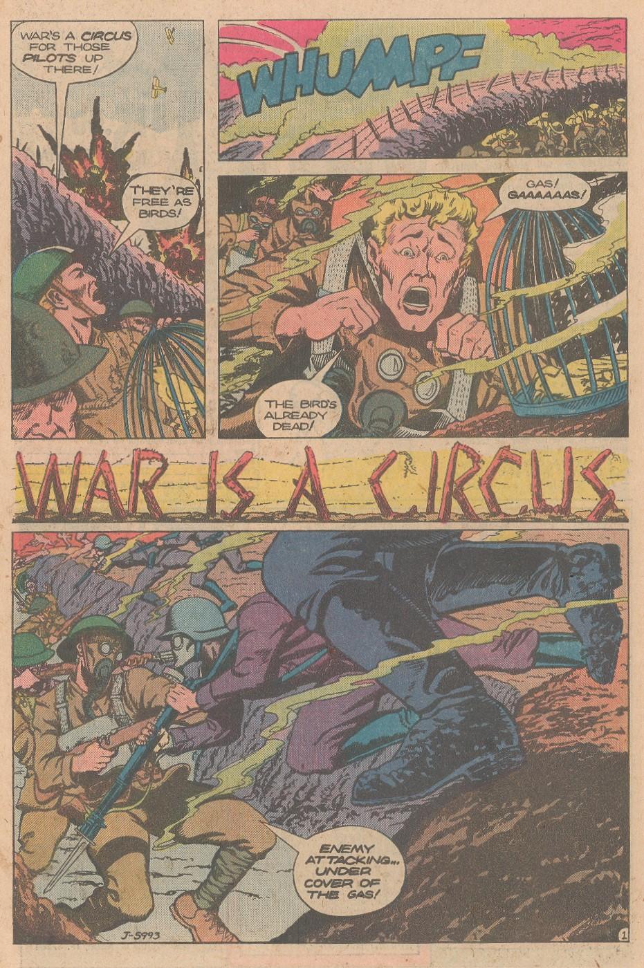Read online Sgt. Rock comic -  Issue #345 - 23