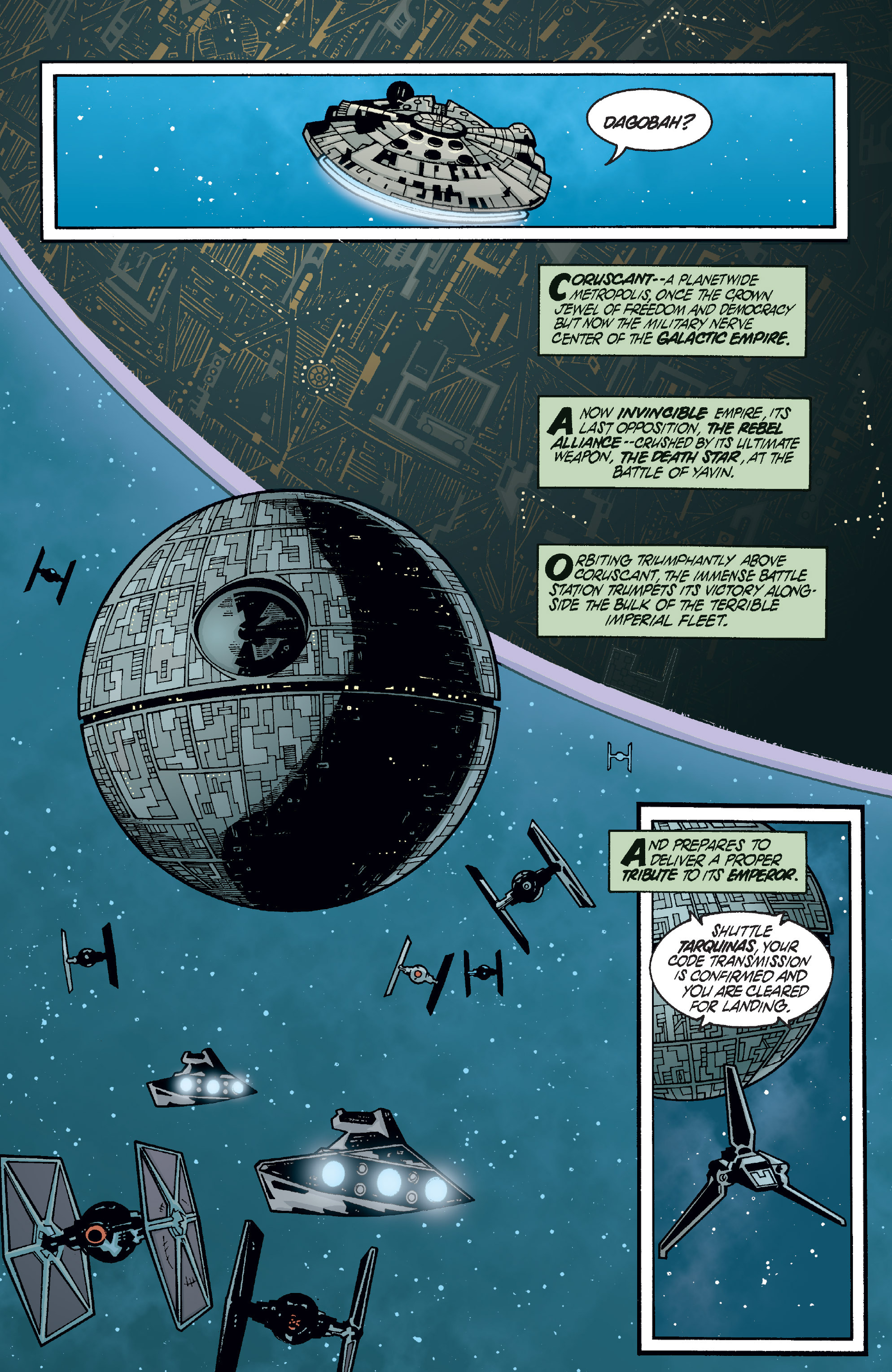 Read online Star Wars Omnibus comic -  Issue # Vol. 27 - 31