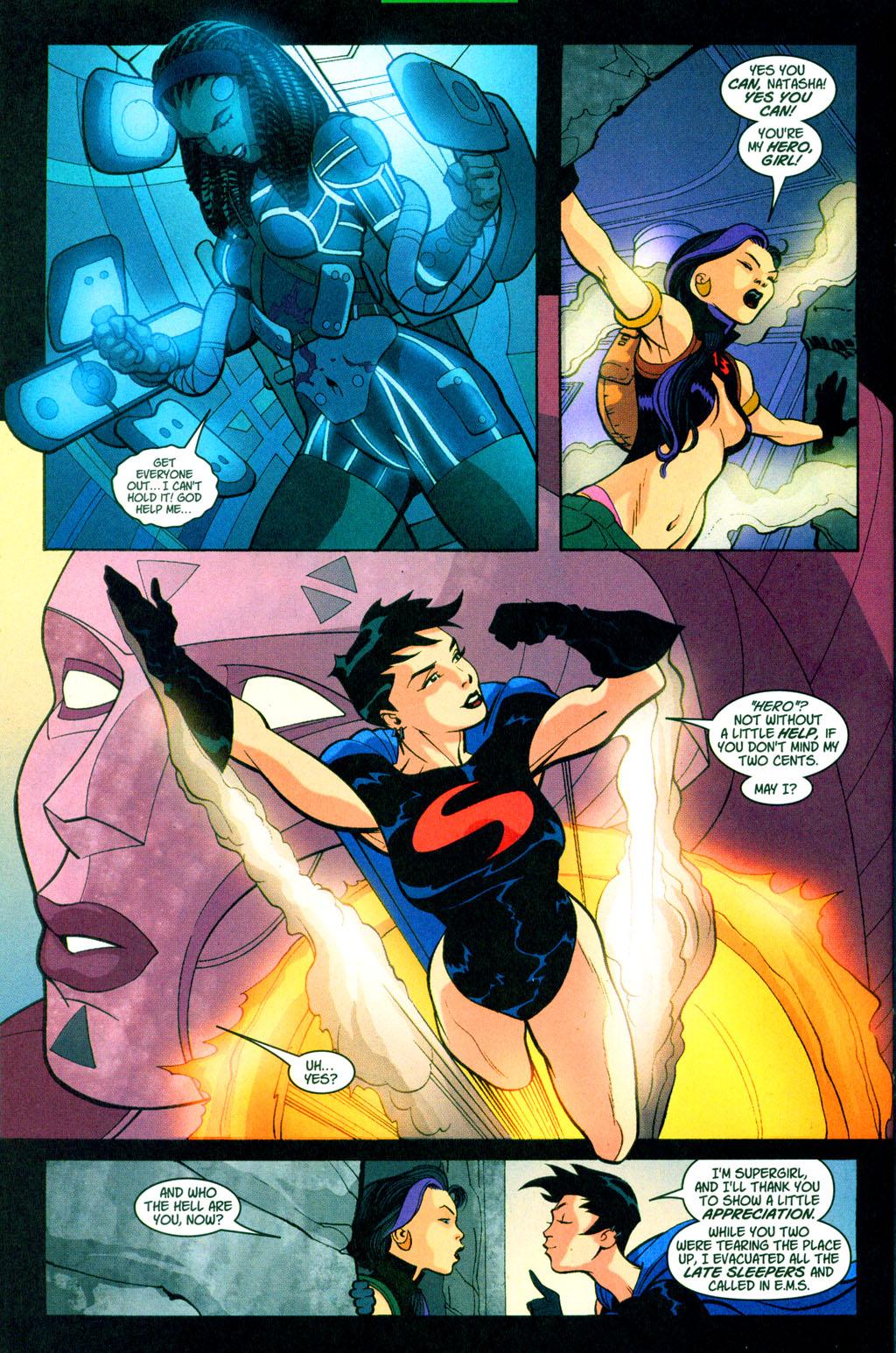 Action Comics (1938) 807 Page 14
