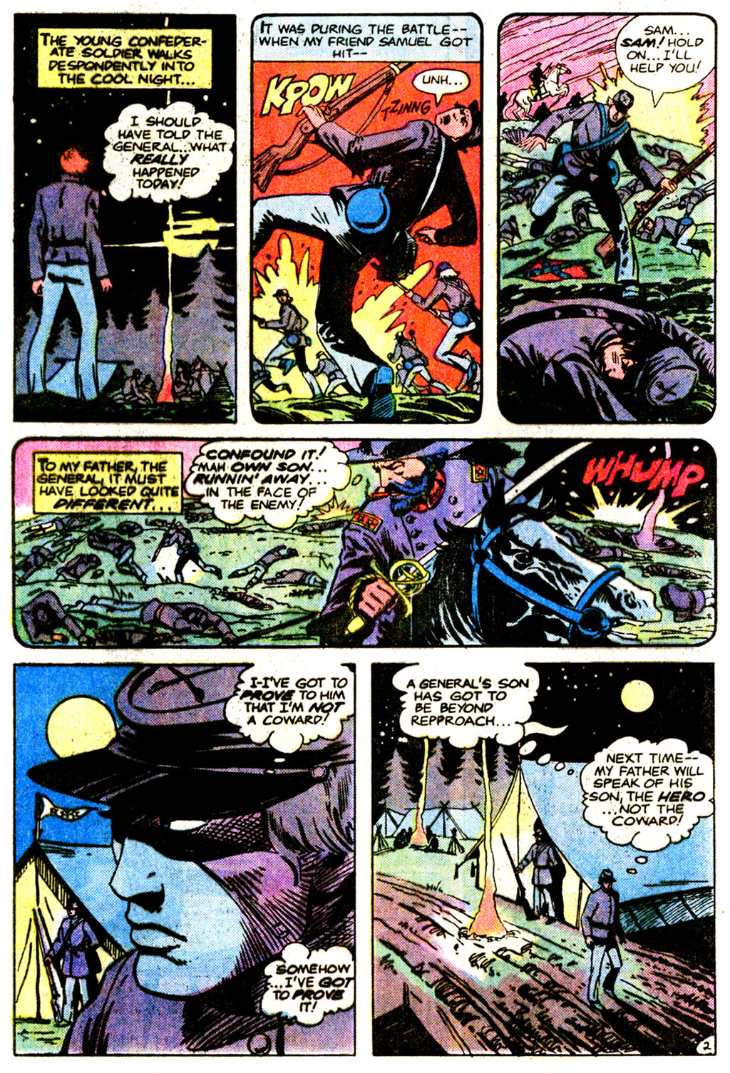 Sgt. Rock issue 360 - Page 26