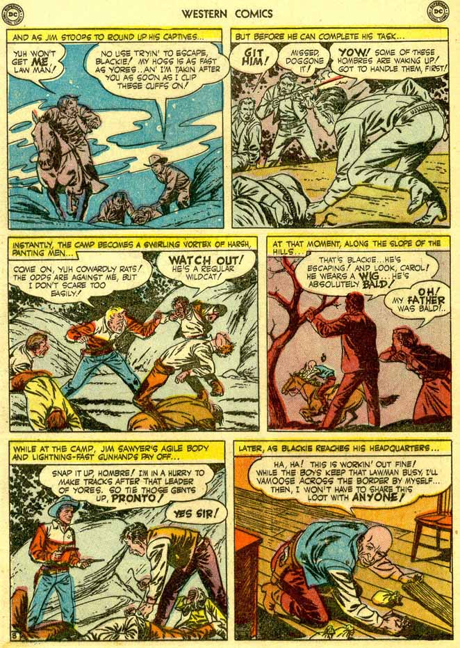 Western Comics issue 23 - Page 48