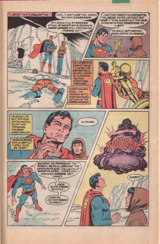 Action Comics (1938) 583 Page 17