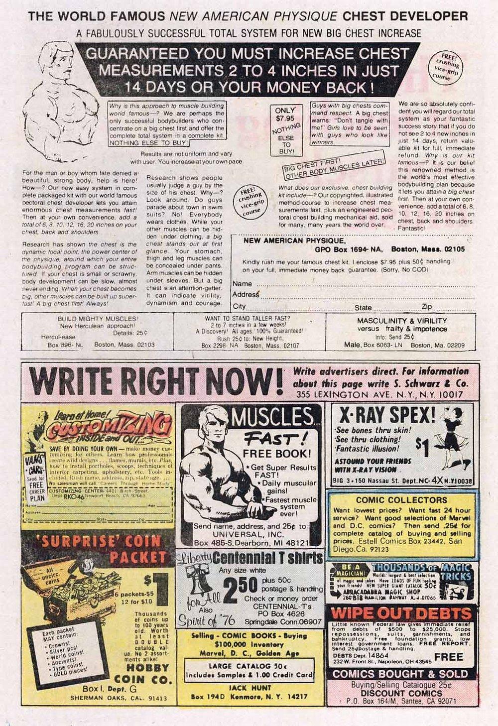 Read online Plop! comic -  Issue #22 - 40