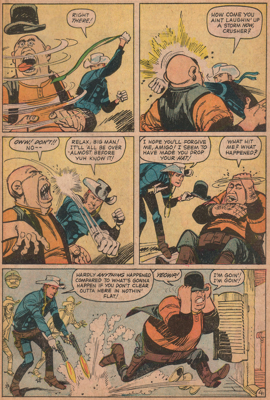 The Rawhide Kid (1955) issue 35 - Page 31