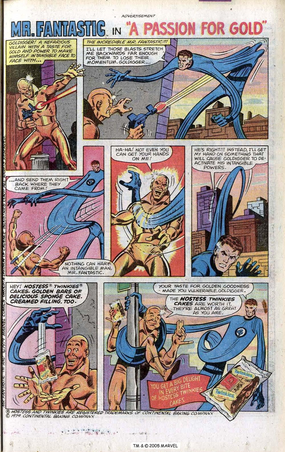 Read online Uncanny X-Men (1963) comic -  Issue # _Annual 3 - 11