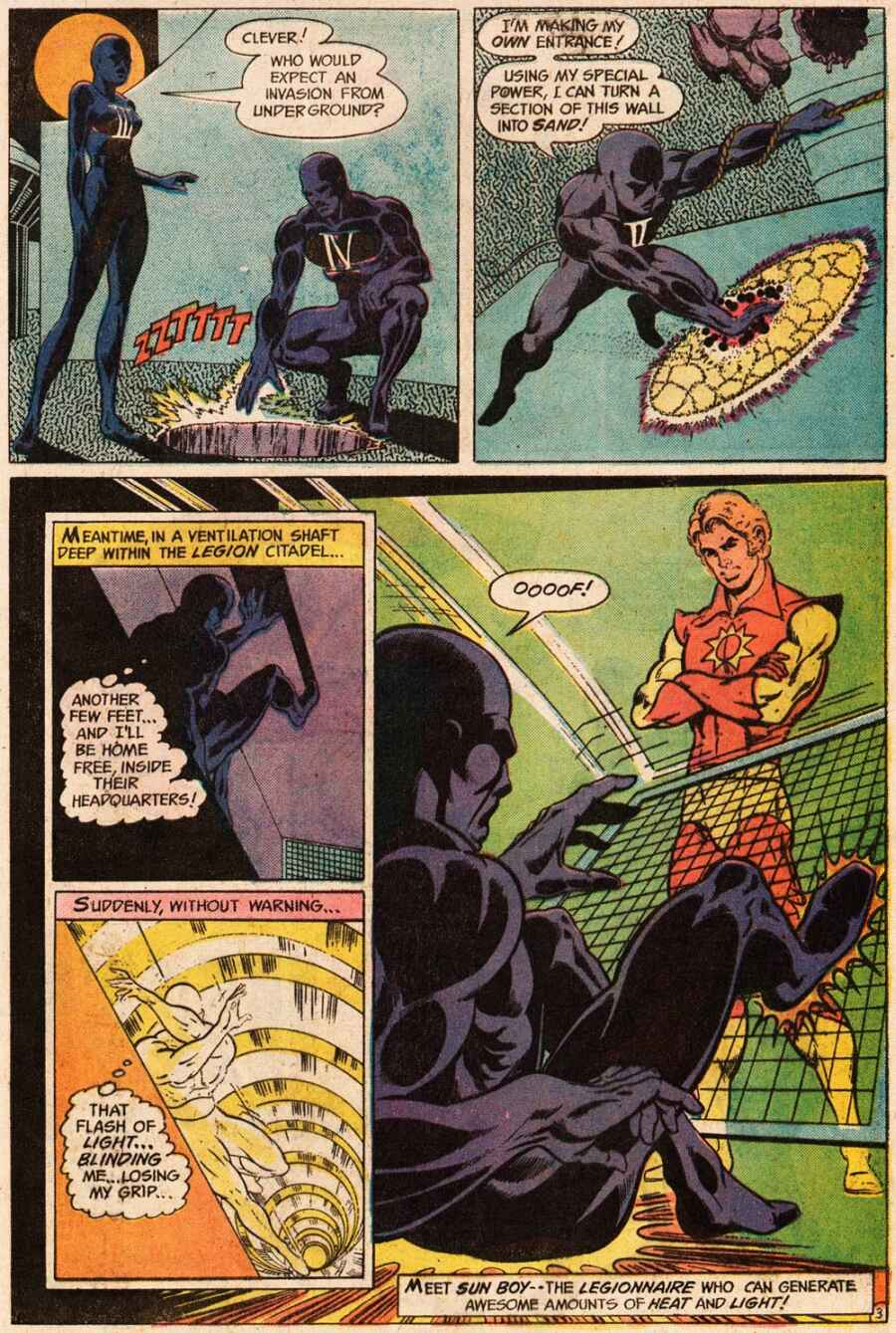 Superboy (1949) issue 203 - Page 4