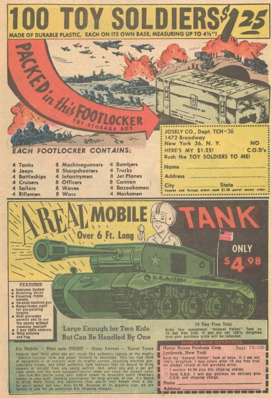 Read online Fightin' Navy comic -  Issue #93 - 15