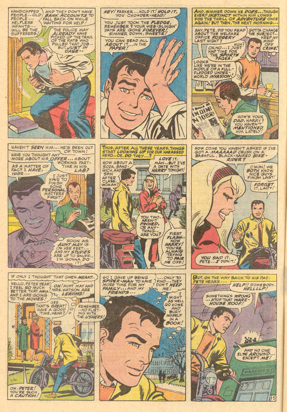 The Amazing Spider-Man (1963) _Annual_8 Page 47
