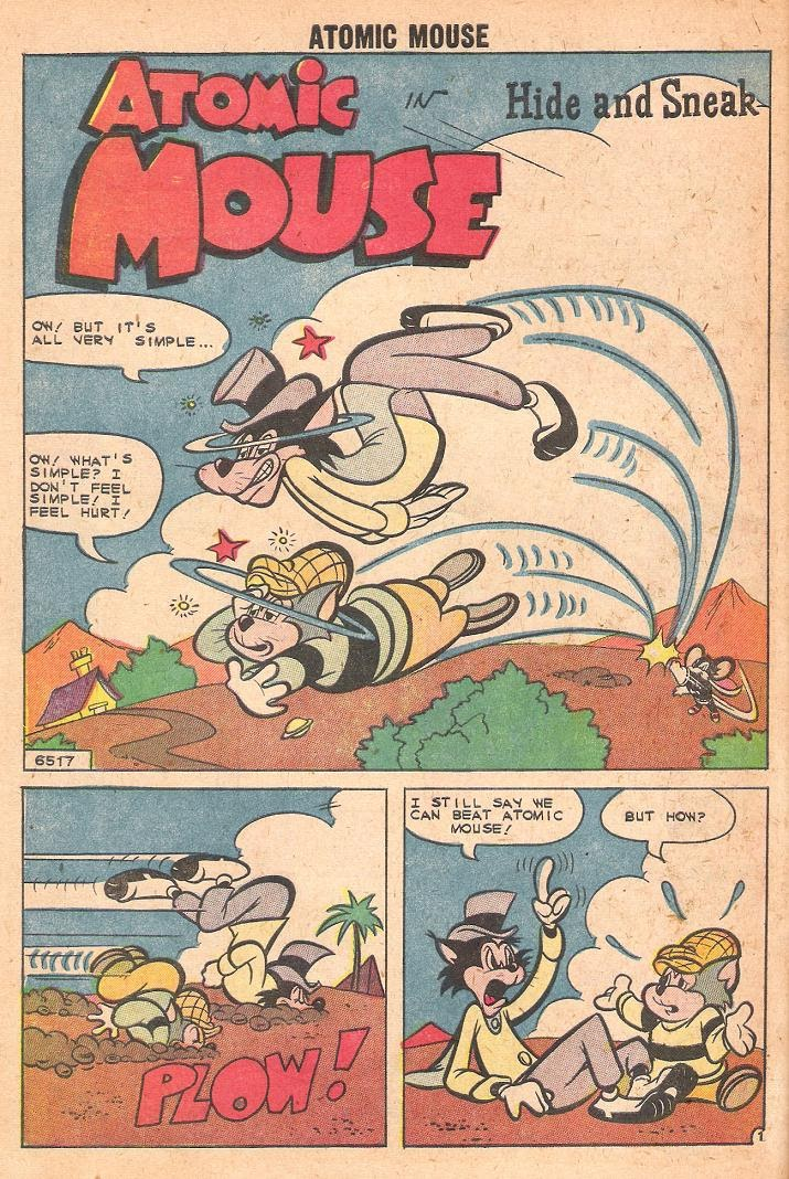 Atomic Mouse issue 37 - Page 10
