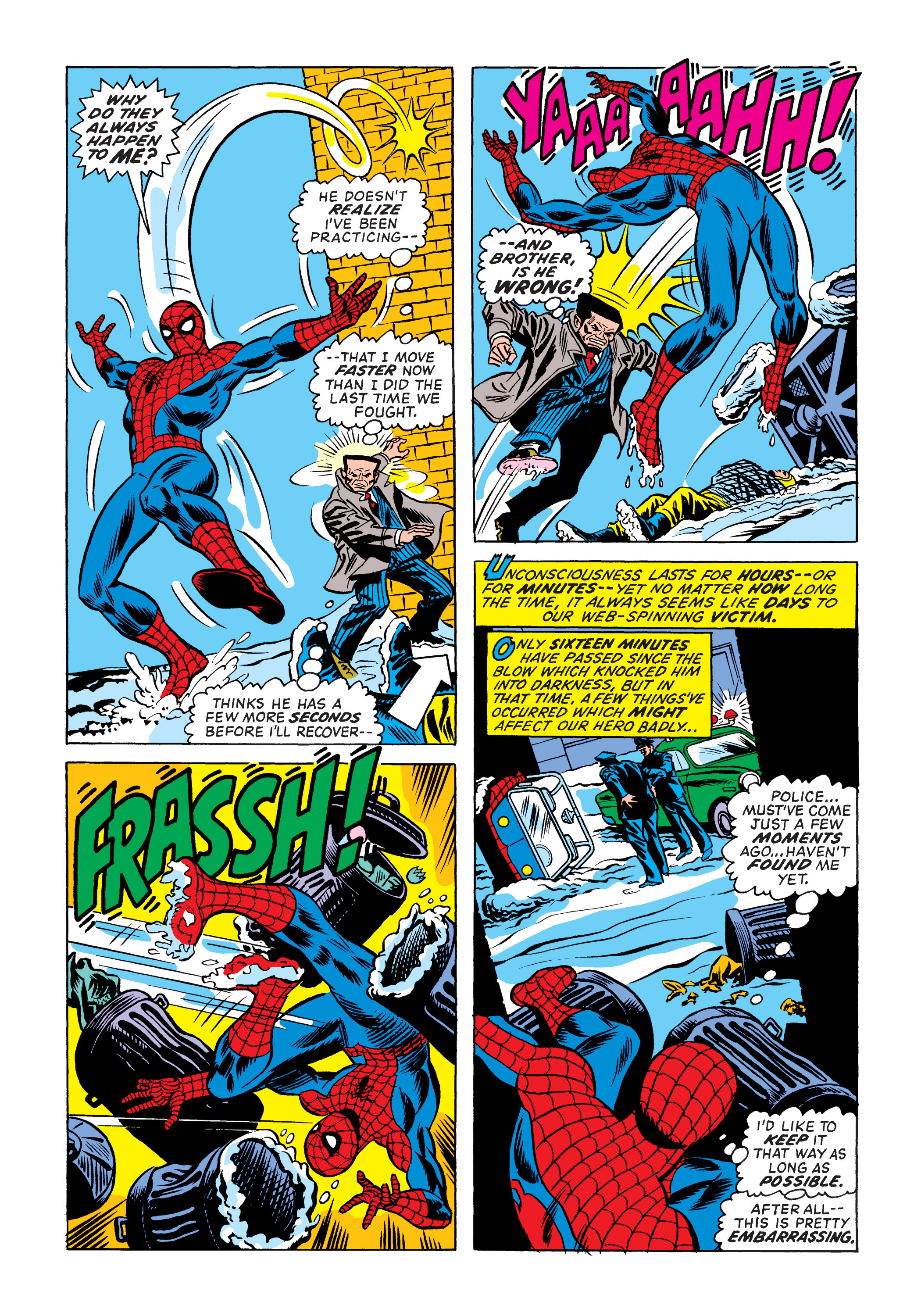 The Amazing Spider-Man (1963) 130 Page 15