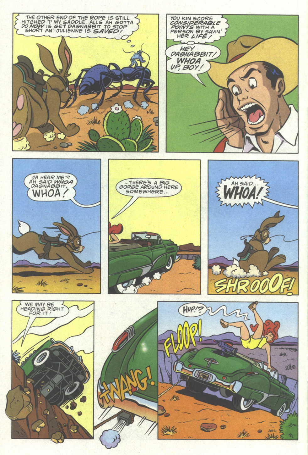 Read online Simpsons Comics comic -  Issue #20 - 26