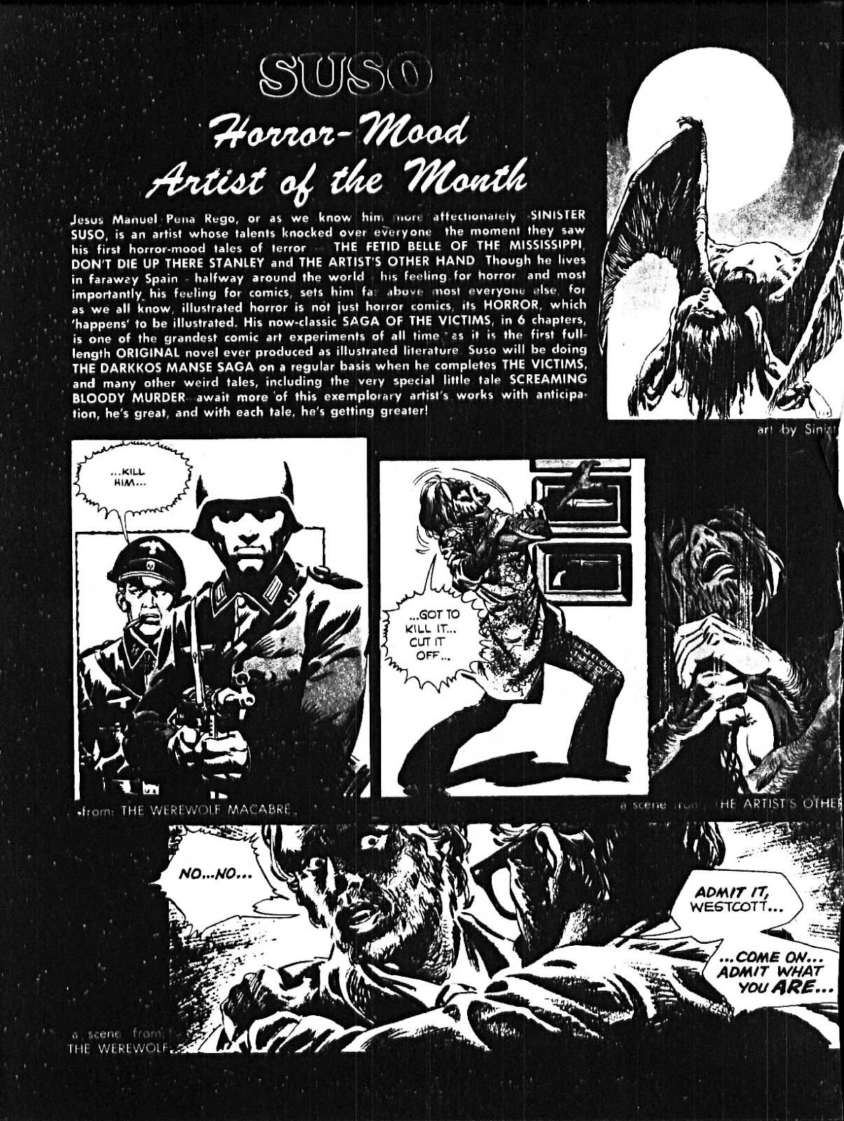 Scream (1973) issue 8 - Page 32