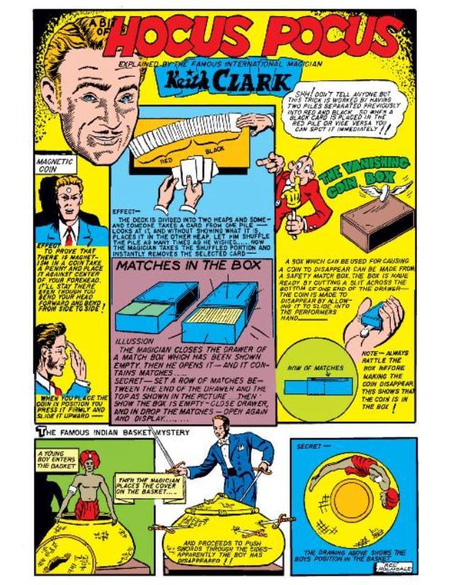 Read online All-Winners Comics comic -  Issue #5 - 17