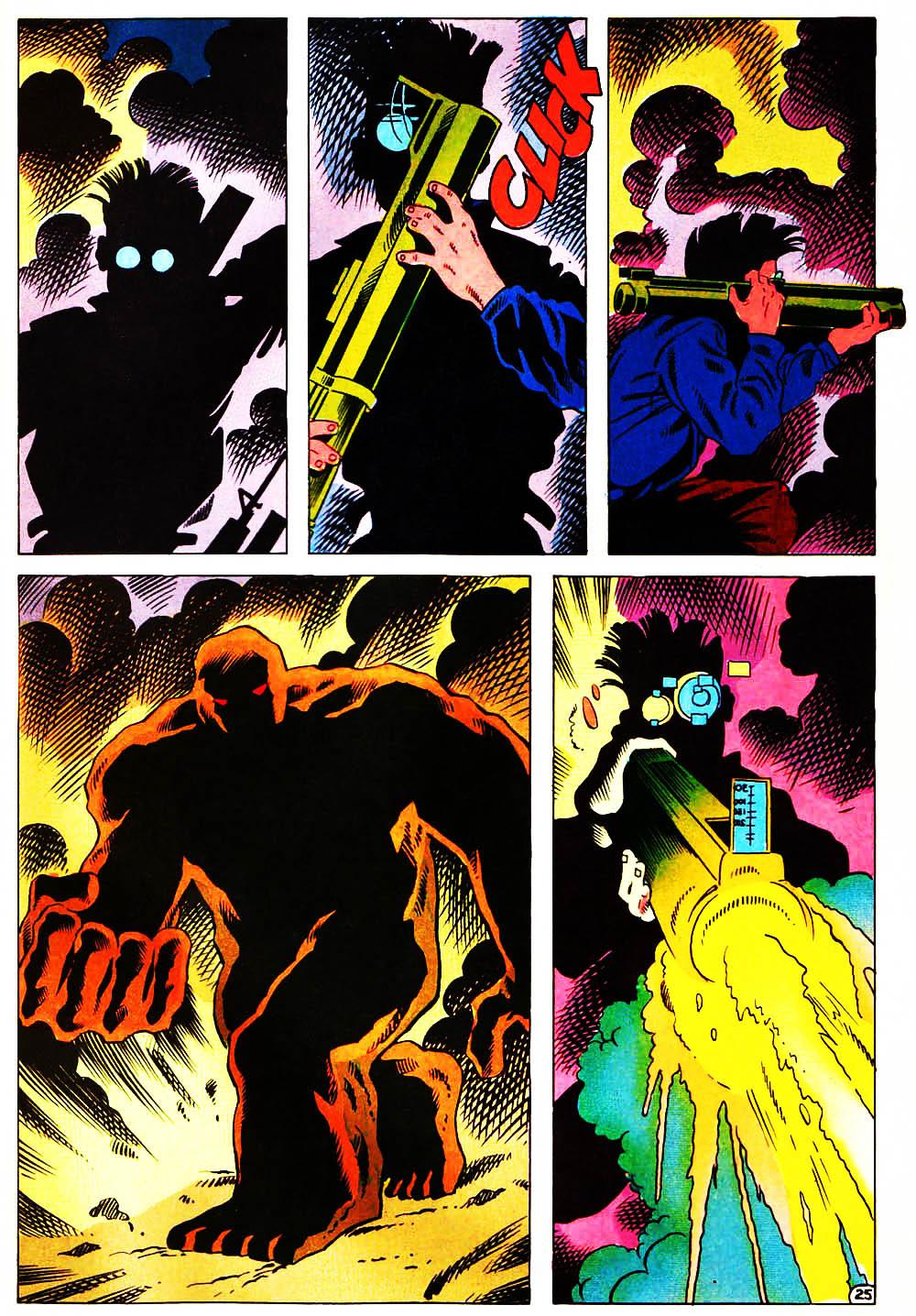 Elementals (1984) issue 10 - Page 30