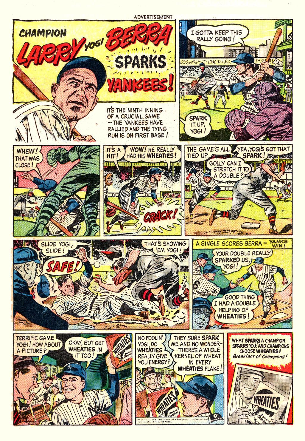 Read online Wonder Woman (1942) comic -  Issue #54 - 13