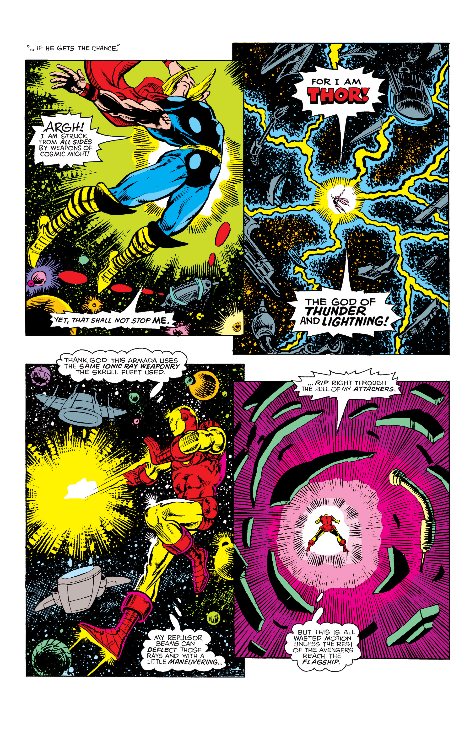 The Avengers (1963) _Annual_7 Page 20