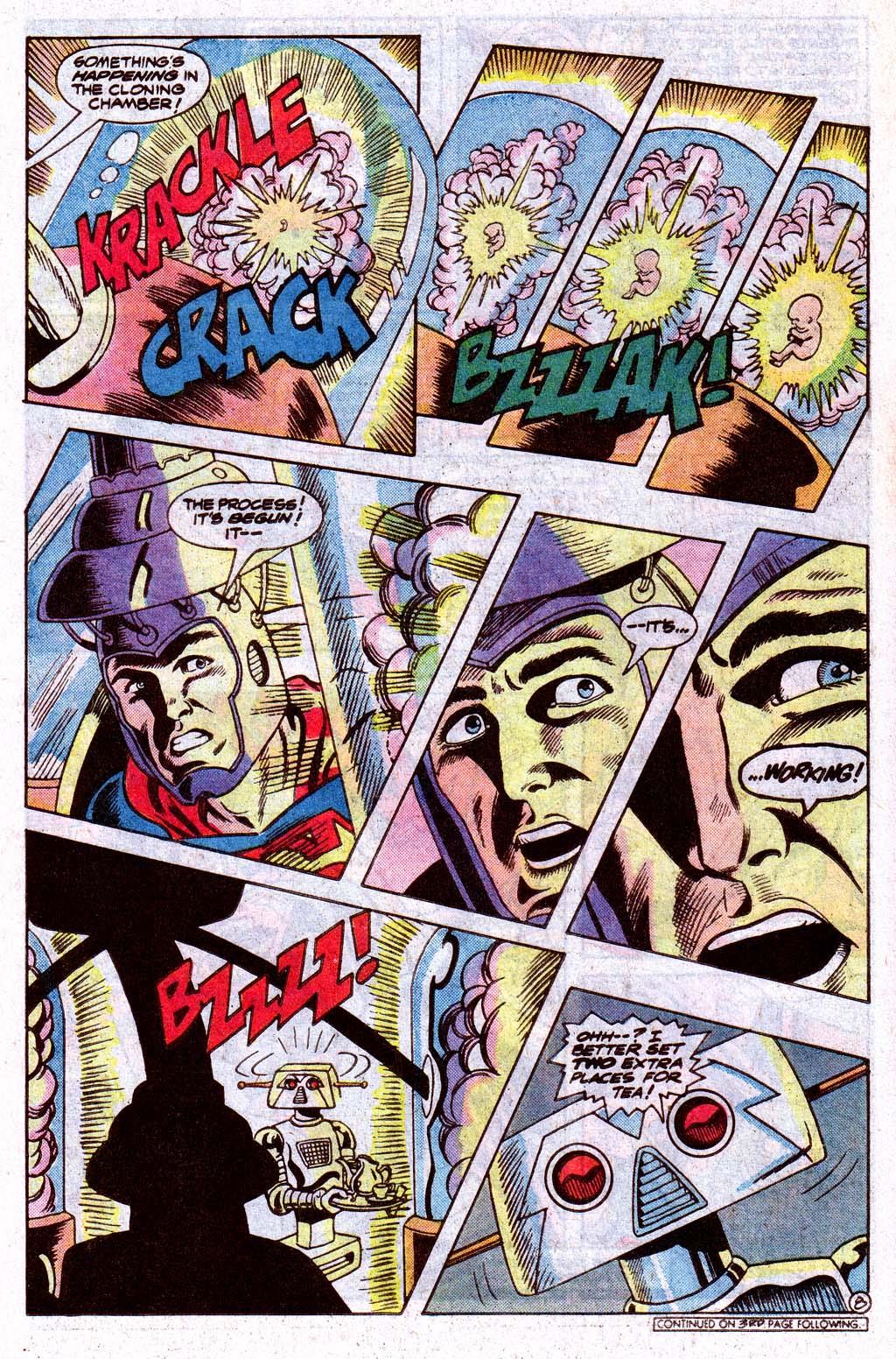 Action Comics (1938) 582 Page 11