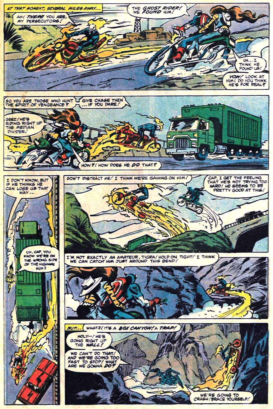 The Avengers (1963) 214 Page 15