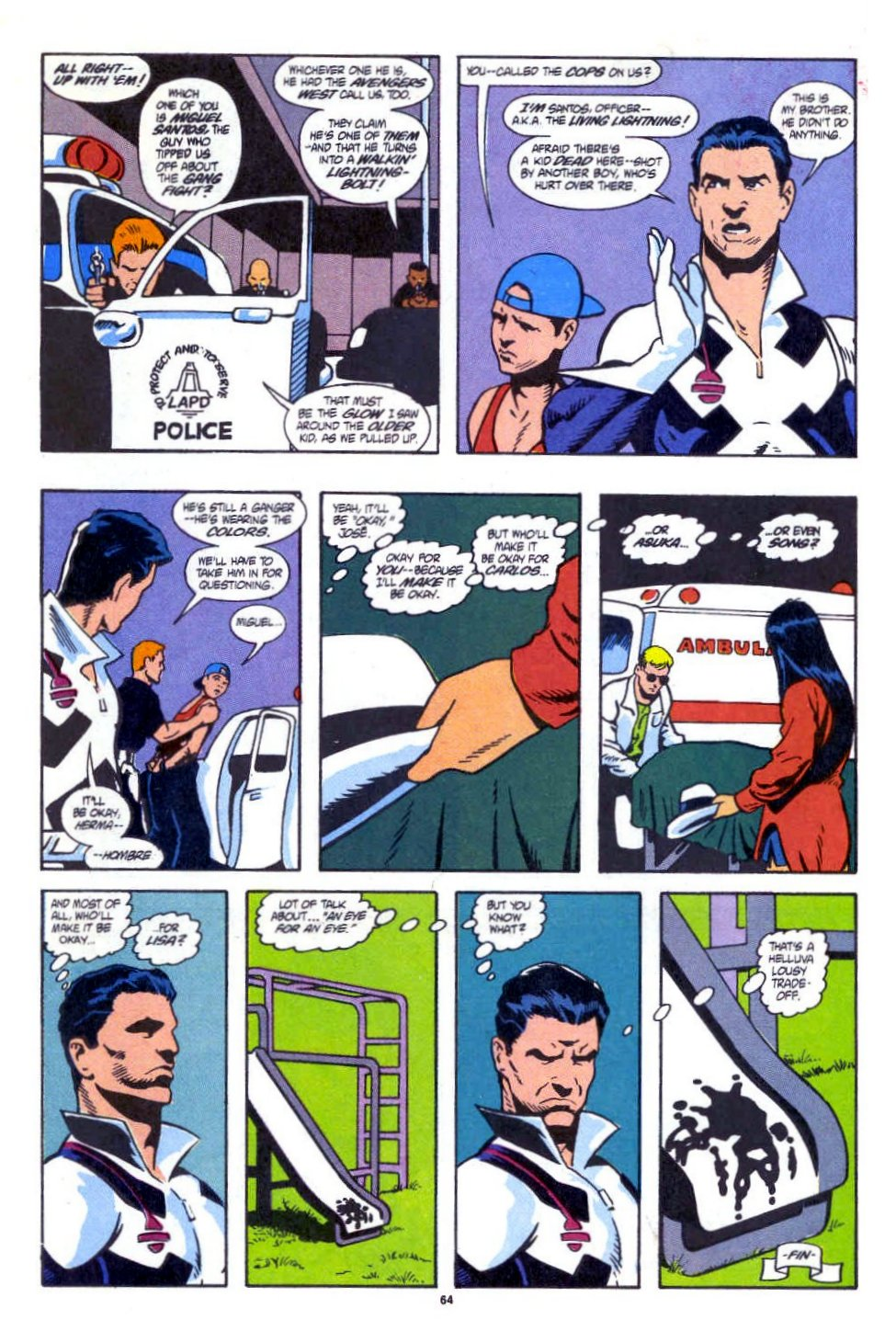 West Coast Avengers (1985) _Annual_6 Page 58