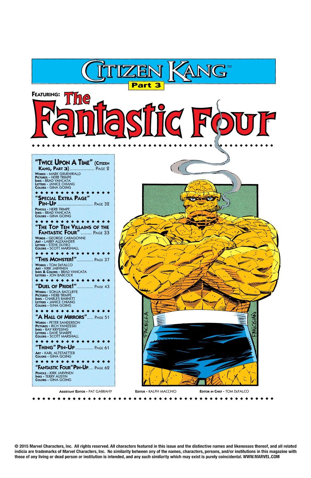 Read online Avengers: Citizen Kang comic -  Issue # TPB (Part 2) - 15