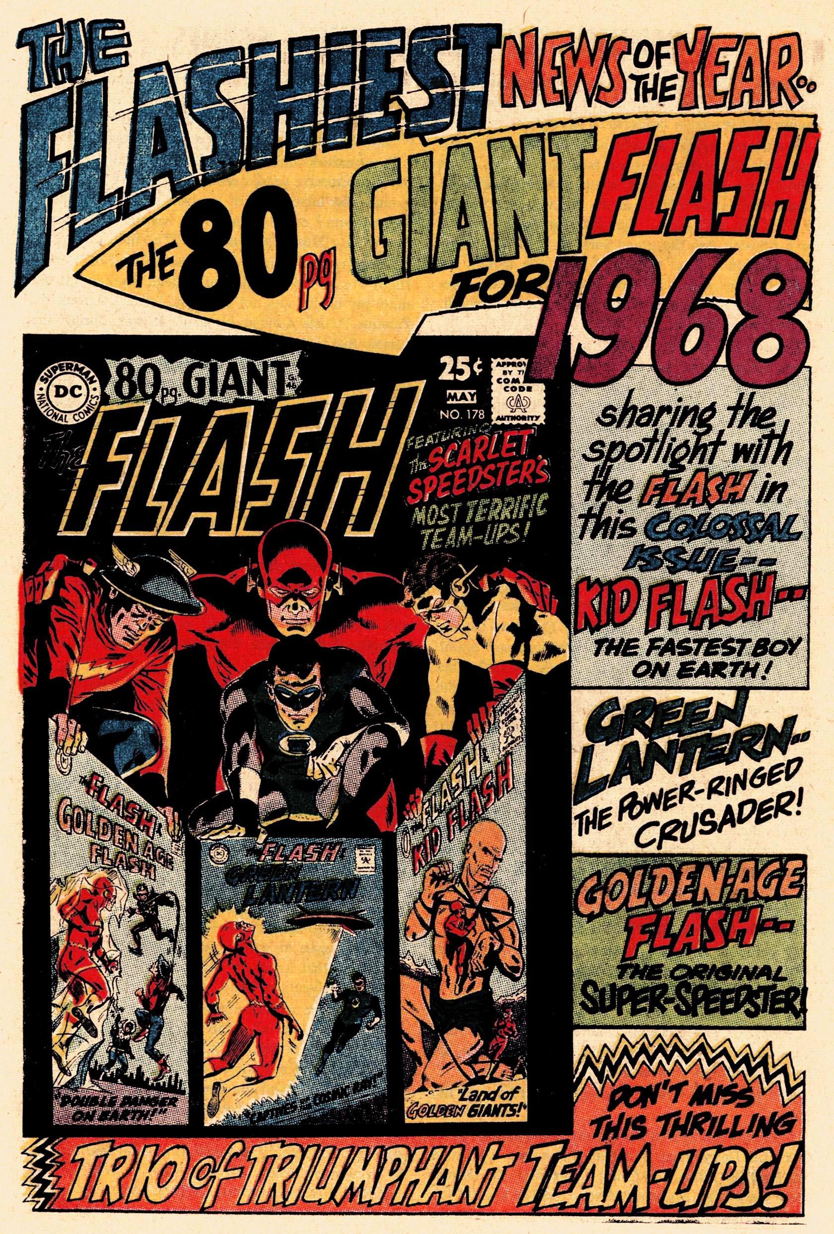 Read online Secret Six (1968) comic -  Issue #1 - 14