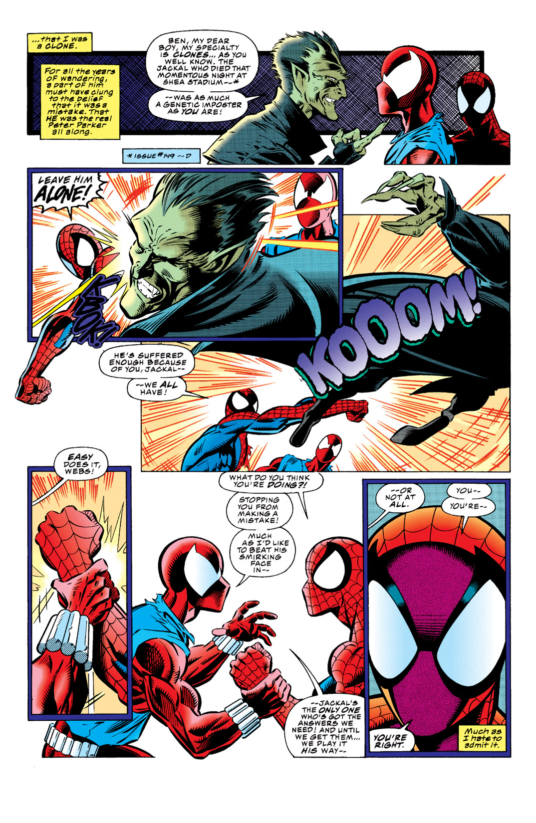 The Amazing Spider-Man (1963) 399 Page 18