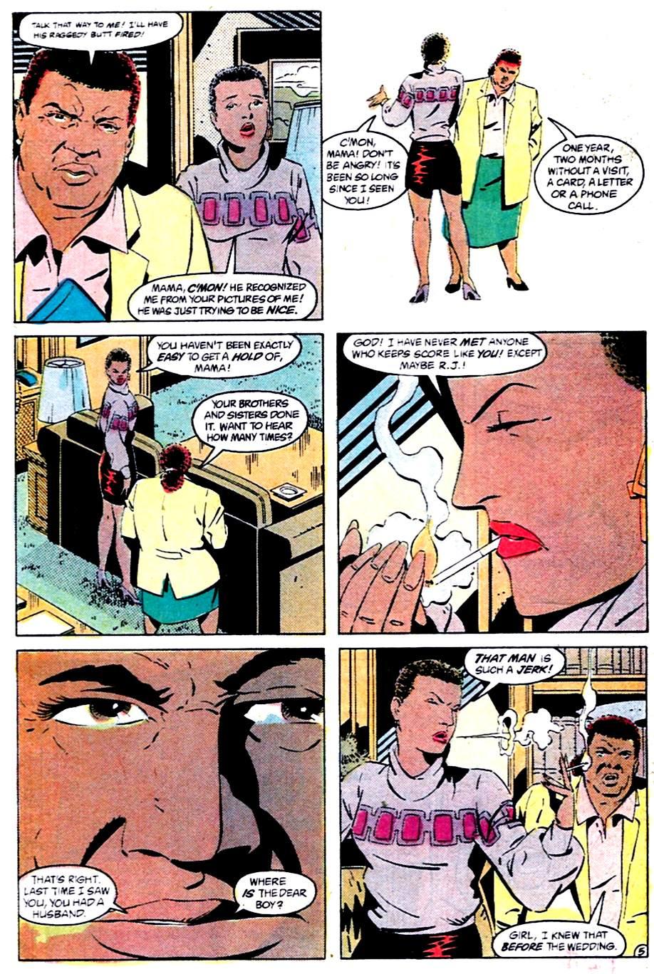 Suicide Squad (1987) _Annual 1 #1 - English 36