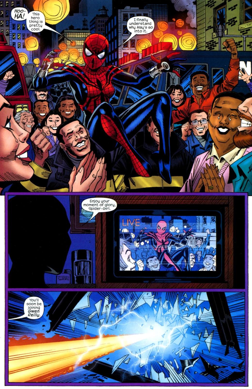 Amazing Spider-Man Family Issue #7 #7 - English 38