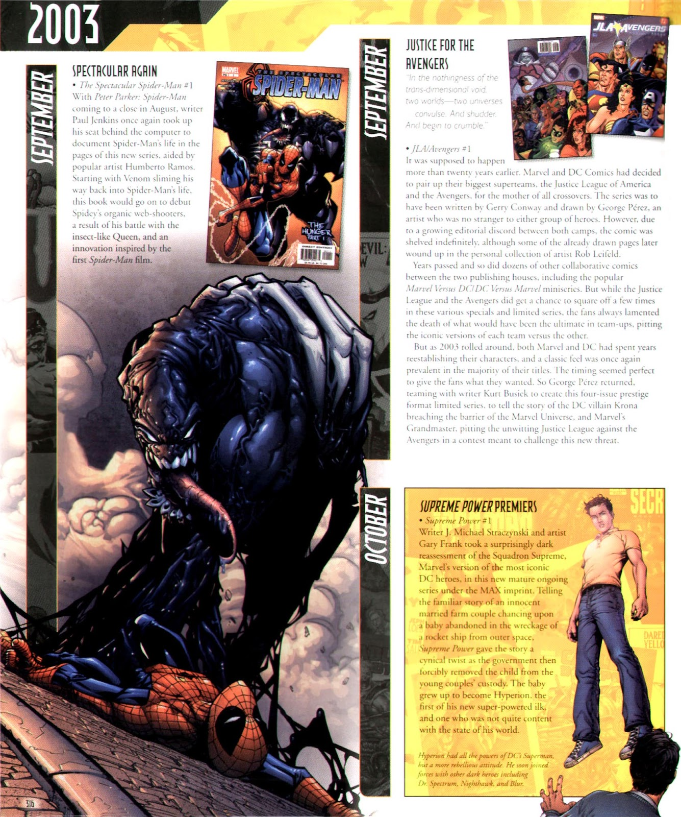 Read online Marvel Chronicle comic -  Issue # TPB (Part 3) - 94