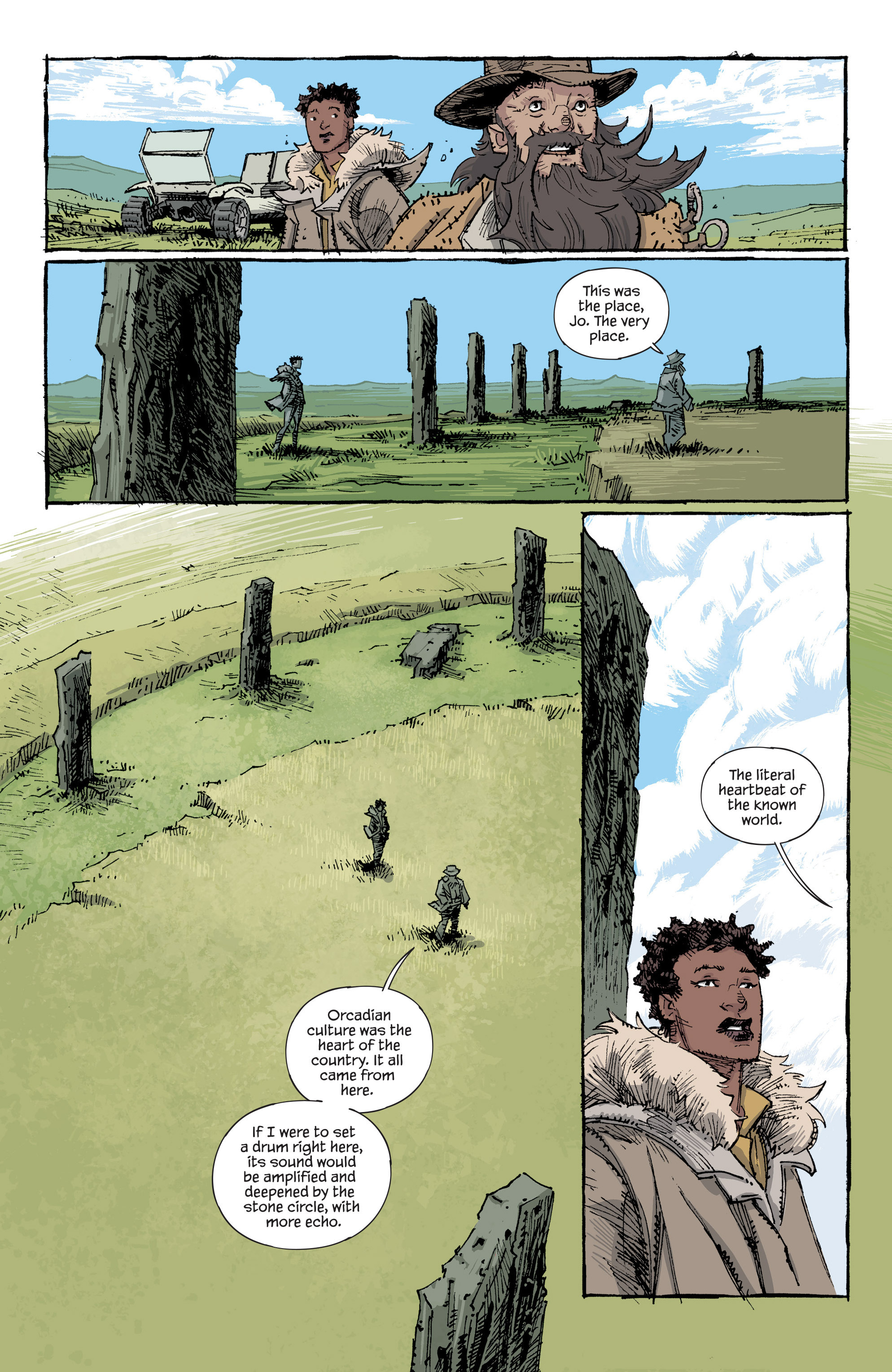 Read online Trees comic -  Issue #11 - 10