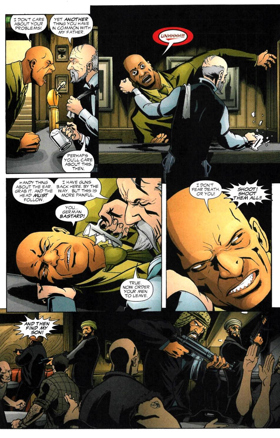 Read online Fallen Angel (2003) comic -  Issue #4 - 18